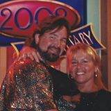 """Steve Goulet Proposing to Angel on national television on """"Rockin' New Years Eve"""""""